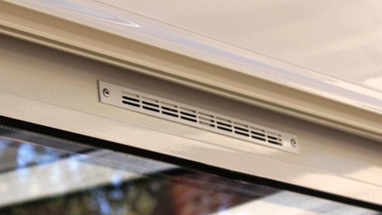 Comment Nettoyer Les Grilles De Ventilation Fenêtre Fsm